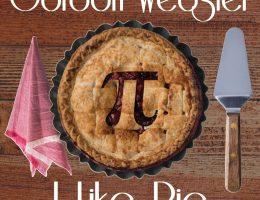 I Like Pie I Like Cake