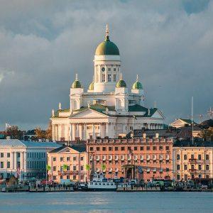 芬蘭赫爾辛基搖擺舞會資訊